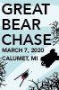 Great Bear Chase - March 7, 2020