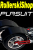Pursuit Rollerskis, custom-designed and affordable