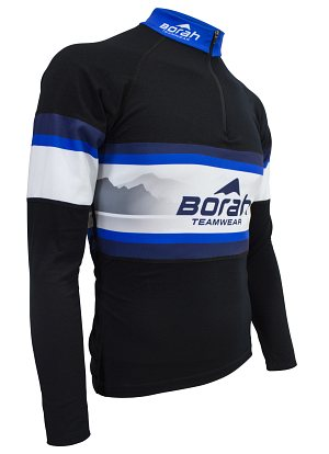 2b4201f28 Borah Teamwear launches custom merino wool cycling jersey collection