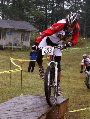 Midwest MTB Report